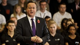 Cameron to unveil Islamic bond plan
